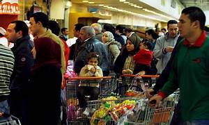 Decree mandates price tags be on all food products in ...