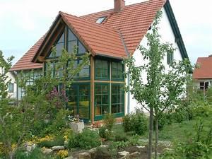 Haus Mit Wintergarten : der wintergarten ein ort zum wohlf hlen glaser ~ Lizthompson.info Haus und Dekorationen