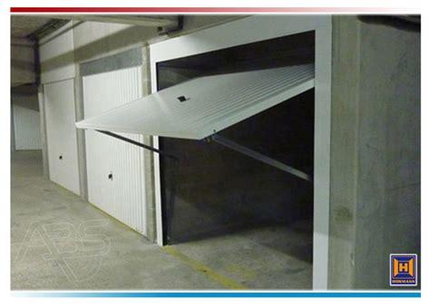 portes de garage basculantes box hormann