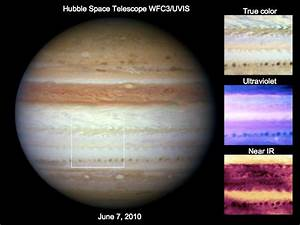 NASA - Mysterious Flash on Jupiter Left No Debris Cloud