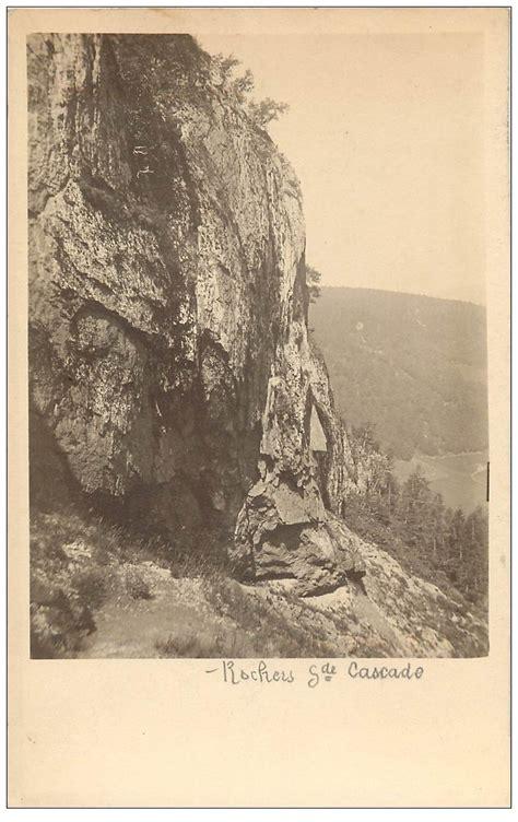 63 le mont dore rochers grande cascade prototype pour