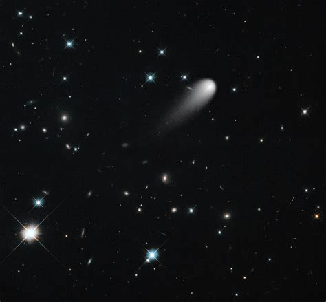 Comets, Asteroids, and Meteors, Oh My on emaze