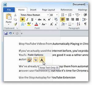 how to remove hyperlinks from microsoft word documents With word documents hyperlinks