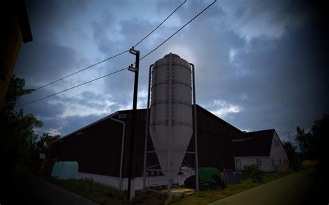 klein neudorf    fs  farming simulator