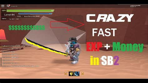 It is really simple to use. Roblox Swordburst 2 Money Glitch