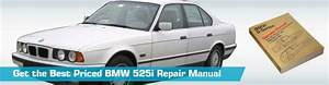 Bmw 525i Repair Manual - Service Manual - Bentley Haynes