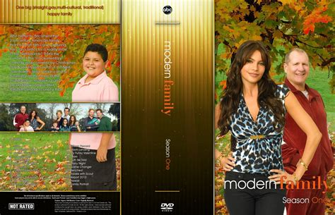 saison 1 modern family modern family season 1 tv dvd custom covers modern family season 1 custom dvd covers