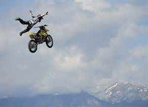 Awesome Dirt Bike Tricks
