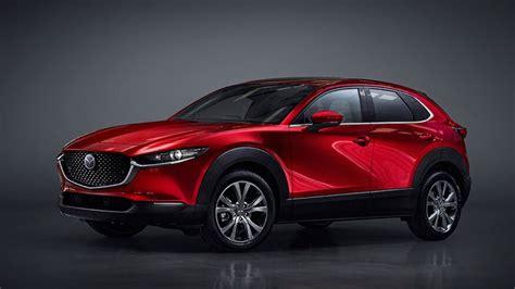 Mazda CX-30 achieves five-star Euro NCAP rating - Newsbook