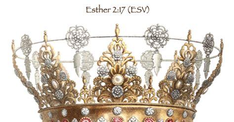Queen Esther's Crown | Christian Clip Art Review