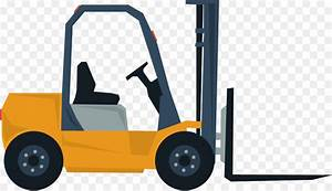 Car Wheel Forklift Automotive Design