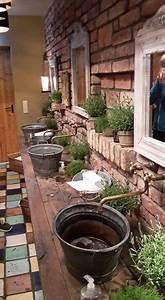Außenwaschbecken Garten Waschbecken : interieur bad dagobertshausen rustikal outdoor stein waschbecken giardino del jay in ~ Eleganceandgraceweddings.com Haus und Dekorationen