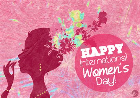 2018 International Women's Day Quotes