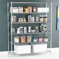 Metro® Commercial Pantry Storage  Kitchen Organization