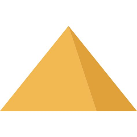 Pyramid Clipart Pyramids Of Clipart Best