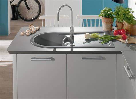lavello ceramica cucina lavelli per la cucina non acciaio cose di casa