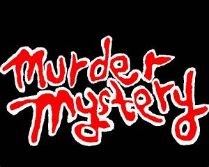 murder mystery | Life with Tess