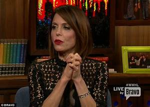 Bethenny Frankel reveals her divorce to Jason Hoppy is ...