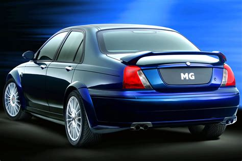 Concepts and prototypes : MG ZT XPower 385 - AROnline
