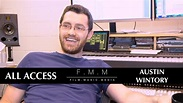 All Access: Austin Wintory - YouTube