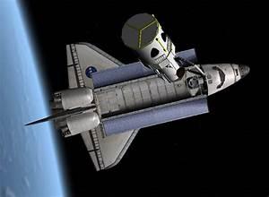 SimTech2K's mighty little Blog: Orbiter Space Flight ...
