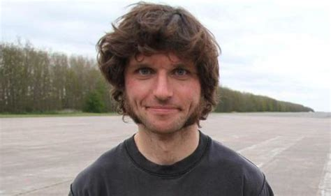 guy martin claims  modified volvo   fastest car
