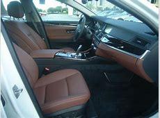 F10 Interior CinnamonBrown DarkWood Cinnamon Brown