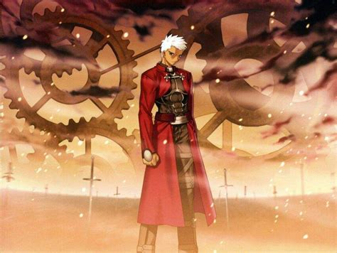 Top 10 Fate Servants Male Anime Amino