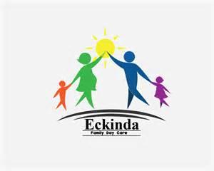 Family Day Logo Design