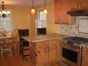 peninsula kitchen ideas small kitchen design with peninsula pictures of finished kitchen kitchens forum gardenweb