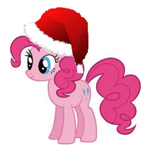 christmas pinkie pie by flyingcheese143 on deviantart
