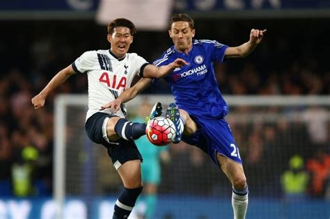 Chelsea Vs Tottenham Hotspur Live Score Highlights From ...