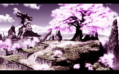 Artistic Anime Wallpaper - anime artistic wallpaper 1680x1050 wallpoper