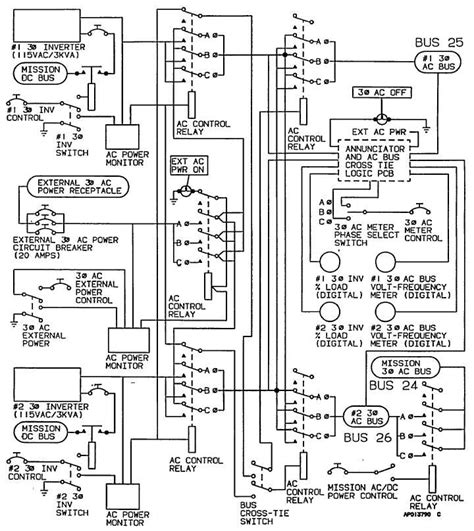 figure 2 33 three phase ac electrical system