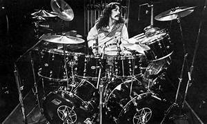 Photos of Neil Peart - 1970s