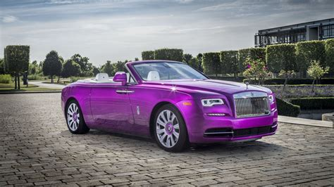 roll royce 2017 rolls royce in fuxia review top speed