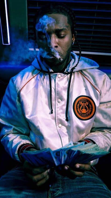 Pop Smoke In 2020 Cute Rappers Smoke Wallpaper Daddy