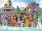 List of Digimon Adventure characters - Wikipedia