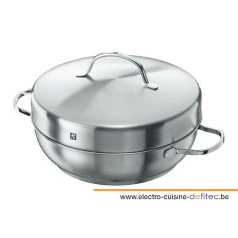 fumoir cuisine votre fumoir resto demeyere set80828 chez defitec