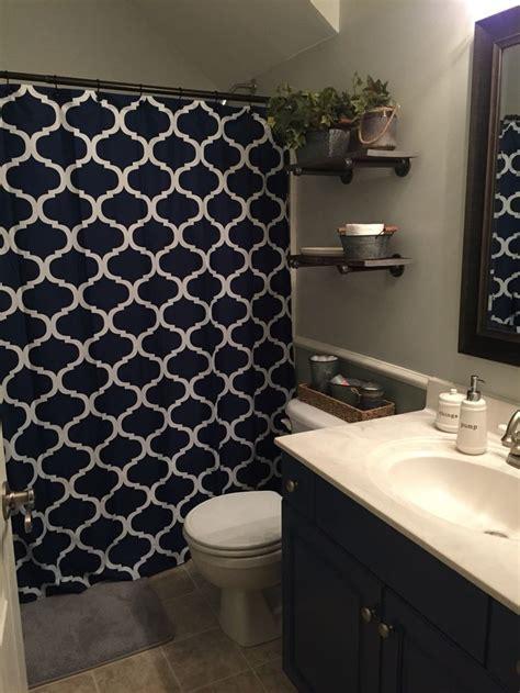 Best 25  Grey bathroom decor ideas on Pinterest   Half
