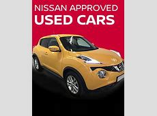 Bassetts Nissan Approved Used Cars in Swansea and Bridgend