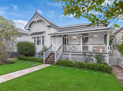 Dream Home: A Modern Queenslander in Clayfield