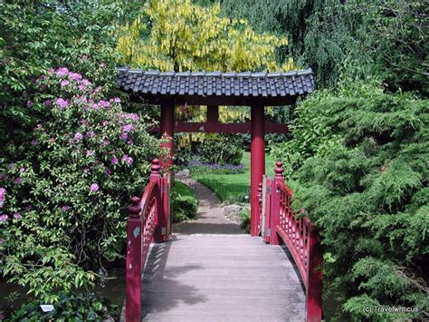 Japanischer Garten Leverkusen by Japanese Garden In Leverkusen
