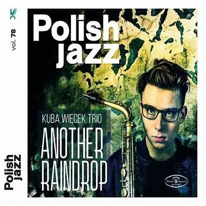 Wiecek Kuba Flac Raindrop Jazz Polish Vol
