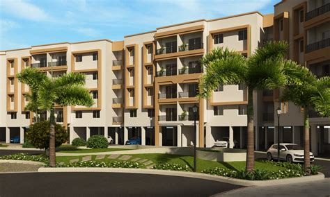 Appartments In Coimbatore by Provident Brings Premium Affordable Homes To Coimbatore
