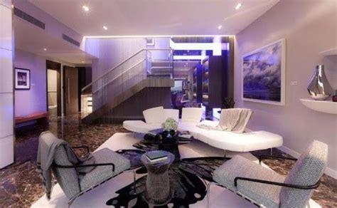 home design minimalist aesthetic modern interior duplex apartment design