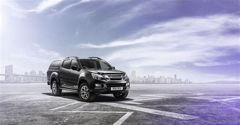 Isuzu Backgrounds by Isuzu D Max Arctic Trucks At35 Vehiclejar