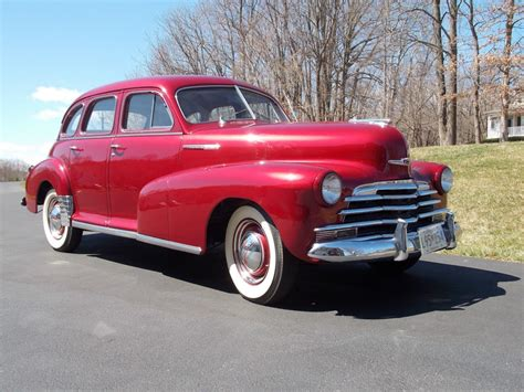 chevrolet fleetmaster  sale
