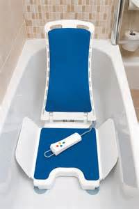 Chaise Pour Baignoire by Lifts Chair Bath Lift Chairs