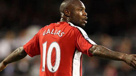 William Gallas | Players | First Team | Arsenal.com